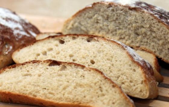 bread machine recipes 1